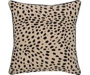 Funda de cojín Leopard