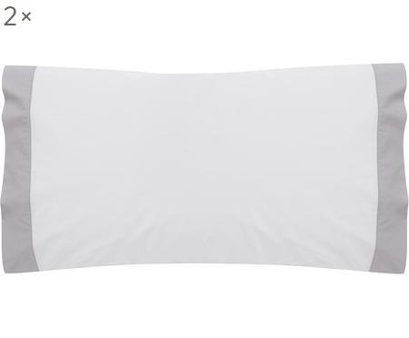 Fundas de almohada Camalisa, 2uds., 50x85cm