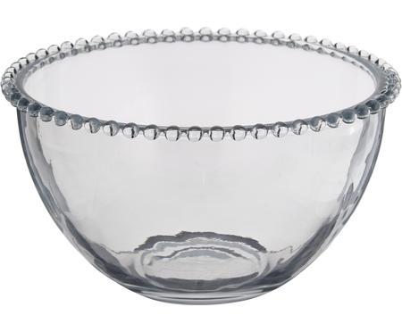 Cuenco de vidrio Perles