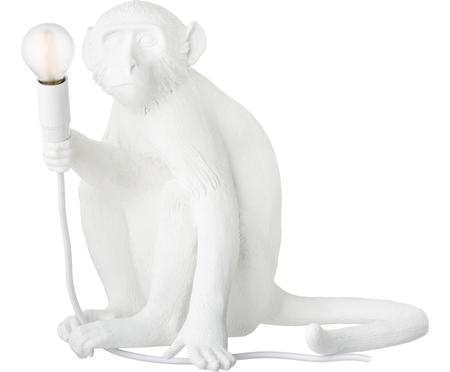 Lámpara de mesa pequeña de diseño Monkey