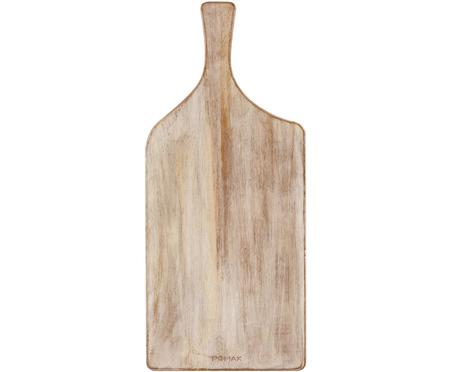 Tabla de cortar de madera de mangoLimitless