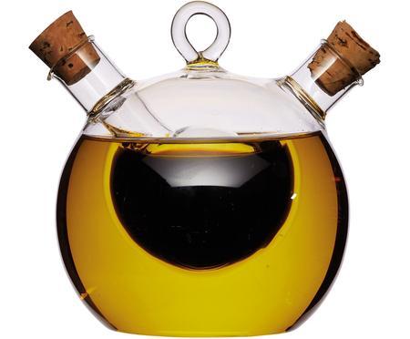 Aceitera y vinegrera Ital