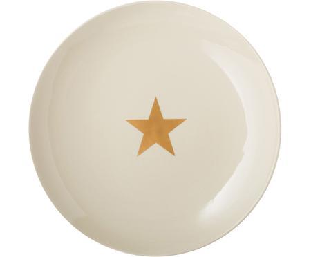 Plato llano Star