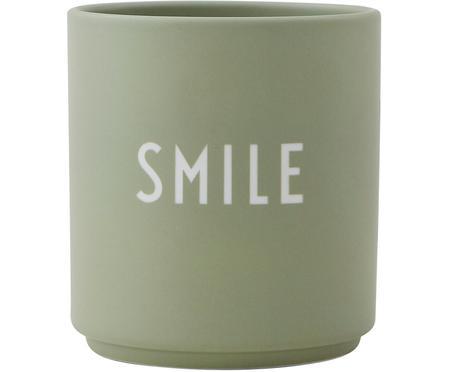 Taza de diseño Favourite SMILE