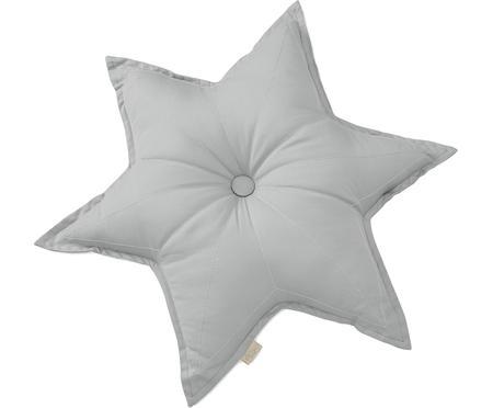 Cojín de algodón ecológico Star, con relleno