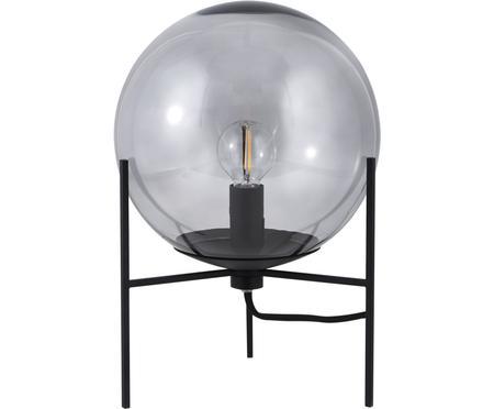 Lámpara de mesa Alton, estilo industrial