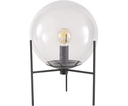 Lámpara de mesa pequeña Alton, estilo industrial