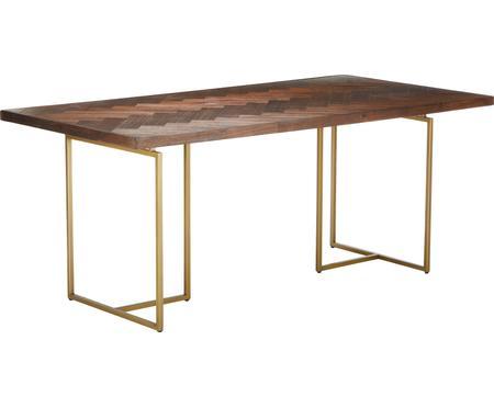 Mesa de comedor en acacia Class