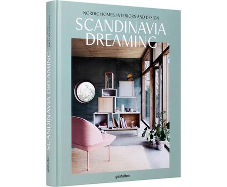 Libro ilustrado Scandinavia Dreaming