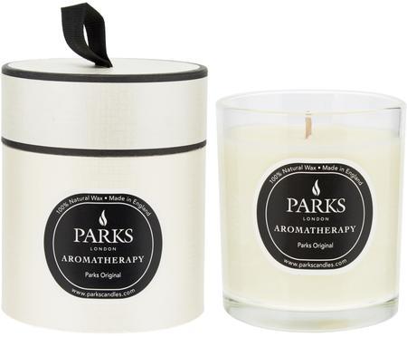 Vela perfumada Parks Original (vanilla & frutas cítricas)