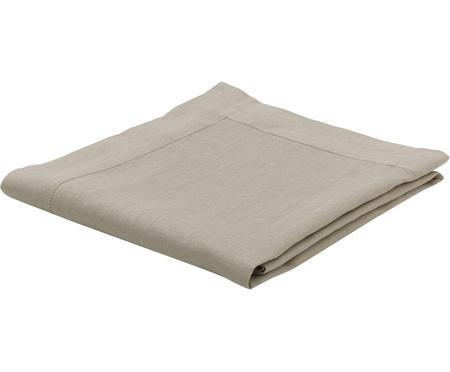 Mantel de lino Alanta