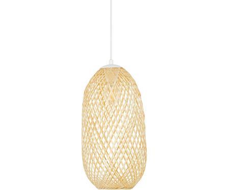 Lámpara de techo pequeña de bambú Jess