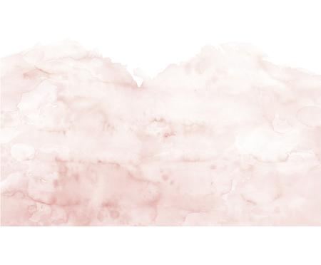 Mural Pink Clouds