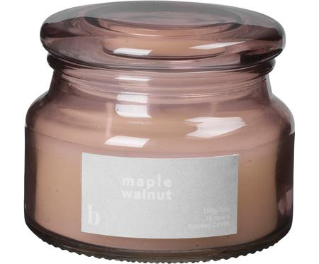 Vela perfumada Maple Walnut (nogal)