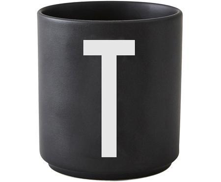 Taza de diseño Personal (variantes de A a Z)