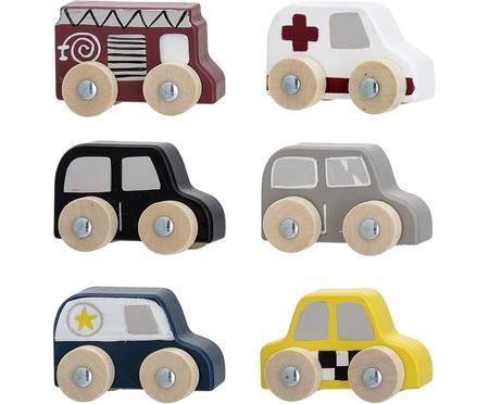 Set juguetes de coches Car, 6pzas.