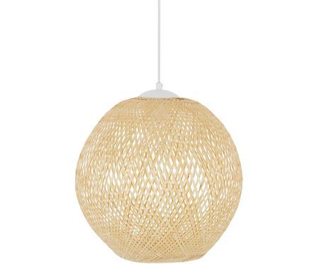 Lámpara de techo de bambú Jess