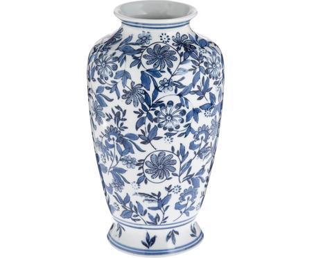 Jarrón grande de porcelana Lin
