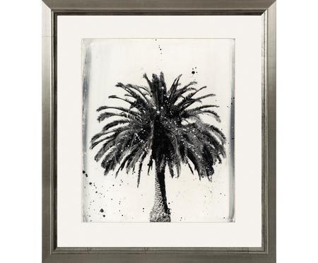 Impresión digital enmarcada L.A. Dream