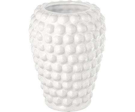 Jarrón de cerámica Dotty