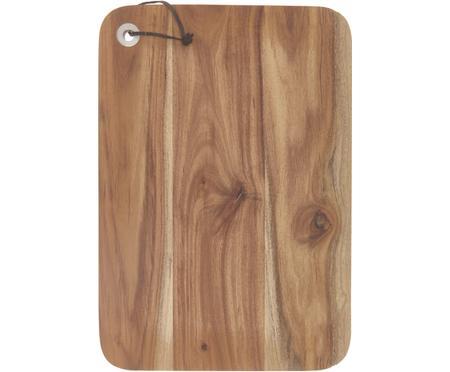 Tabla de cortar de madera Acacia