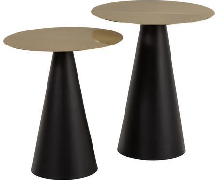 Set de mesas auxiliares Zelda, 2uds.