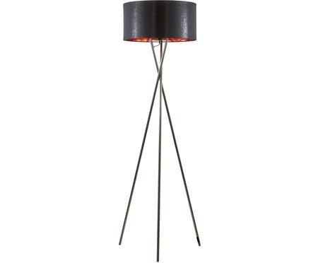 Lámpara de pie trípode Giovanna