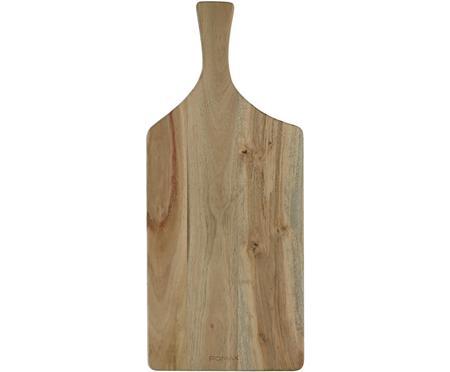 Tabla de cortar de madera de acacia Limitless