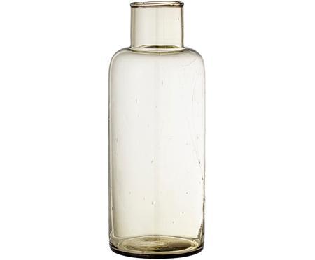 Jarra de vidrio reciclado Casie, 1,5L