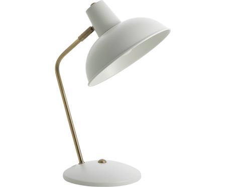 Lámpara de escritorio Hood, estilo retro