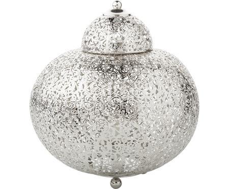 Lámpara de mesa pequeña Marocco