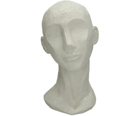 Figura decorativa Head