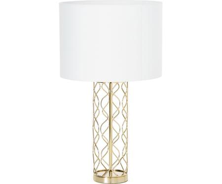 Lámpara de mesa grande Adelaide