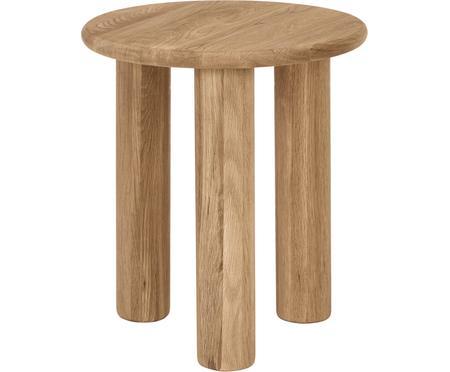 Mesa auxiliar de madera Didi