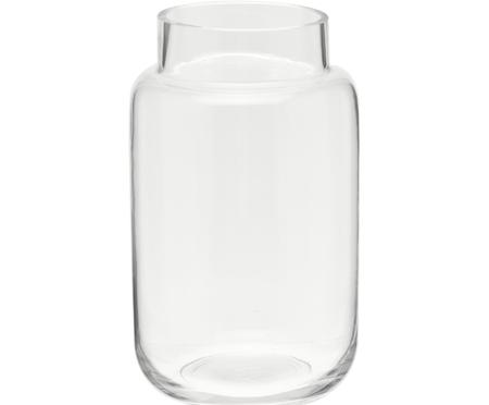 Jarrón grande de vidrio Lasse