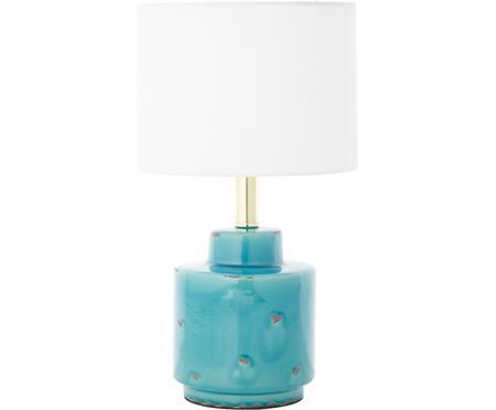 Lámpara de mesa de cerámica Cous