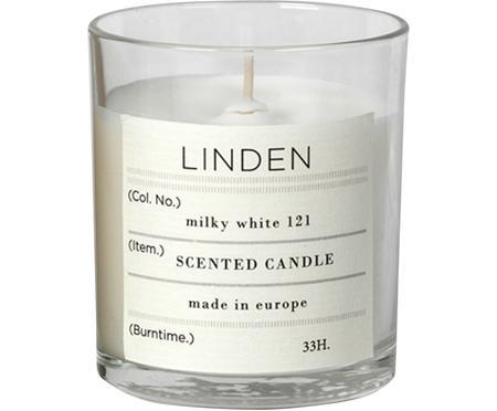 Vela perfumada Linden (tila)
