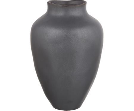 Jarrón artesanal grande de cerámica Latona