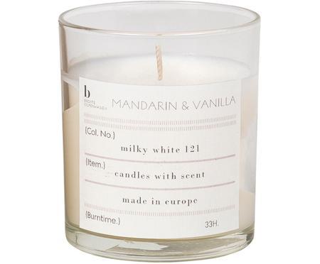 Vela perfumada Mandarin (mandarina, vainilla)