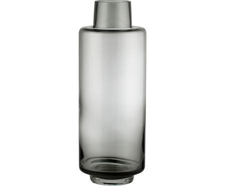 Jarrón de vidrio soplado Hedria, grande