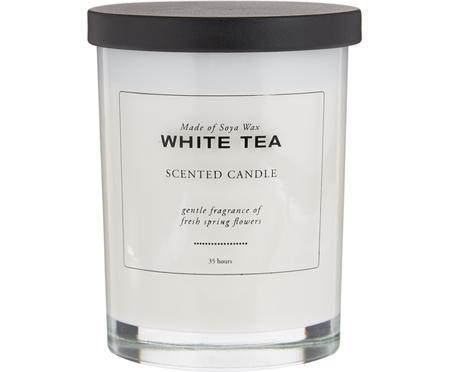 Vela perfumada White Tea (té blanco y polvo)