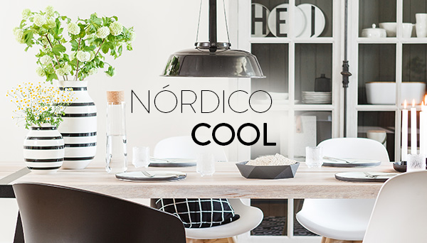 Nórdico Cool