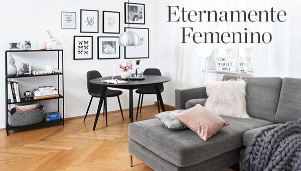 Eternamente femenino
