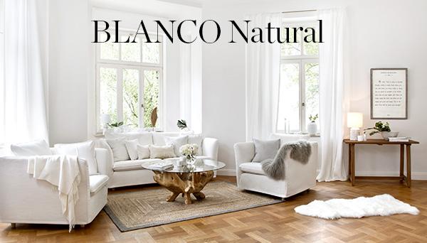 Blanco Natural
