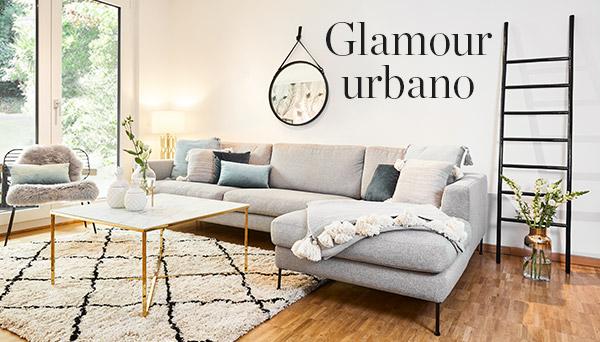 Glamour urbano