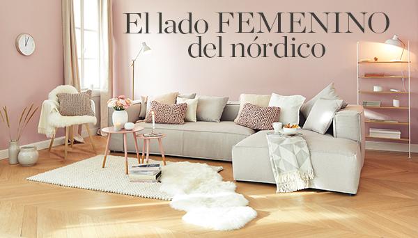 Femenino nórdico