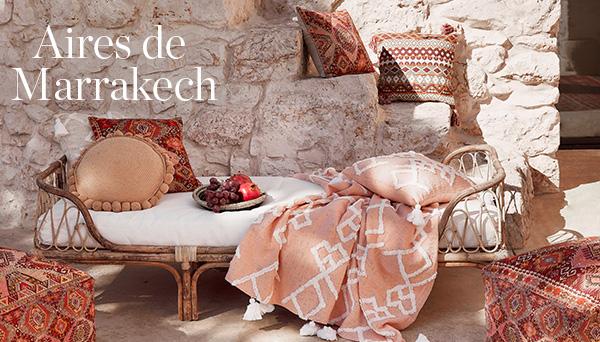 Aires de Marrakech