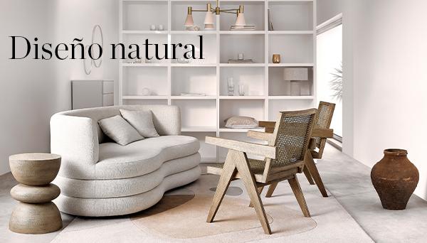 Diseño natural