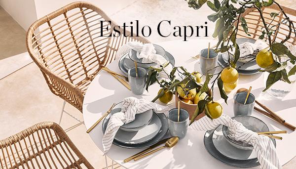 Estilo Capri