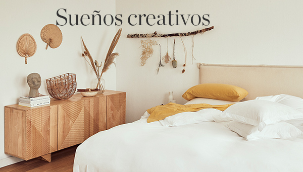 Sueños creativos